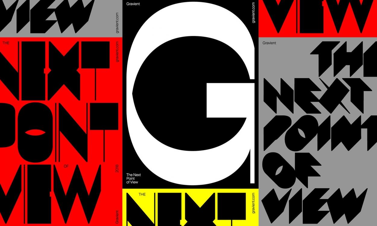Motion design focused on branding